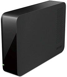 【タイムセール】BUFFALO USB3.0対応 外付ハードディスク 3TBが特価!