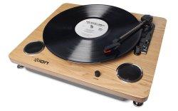 【激安特価】ION AUDIO Archive LP USBターンテーブル レコードプレーヤー
