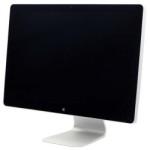 【良品中古】27インチ Apple Cinema Display MC007J/A が特価