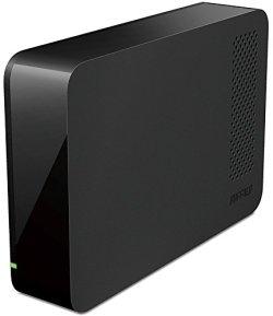 BUFFALO USB3.0対応 外付ハードディスク PC/家電対応 2TBがタイムセール特価!