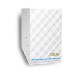 ASUS 11a/b/g/n/ac対応 無線LAN中継機 RP-AC52 がタイムセール特価