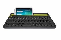 ロジクール Bluetooth マルチデバイス キーボード k480 が激安特価