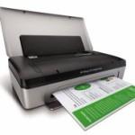 HP Bluetooth対応 モバイルプリンタ Officejet 100 Mobileが激安特価