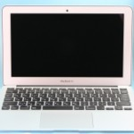 【超美品】中古 MacBook Air Mid 2013 MD712J/A が激安 (i7/8GB/SSD512GB/11.6)【現品限り】