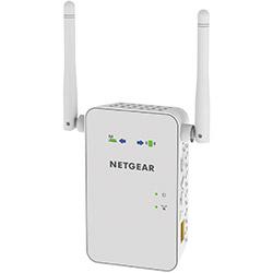 11ac対応のコンセント直挿しWi-Fi中継器 NETGEAR ワイヤレスエクステンダー EX6100が激安特価!