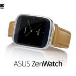 【在庫復活】Android Wear スマートウォッチ 『ASUS ZenWatch』がアウトレットで超激安