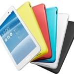 【在庫復活】7型Androidタブレット ASUS MeMO Pad 7 ブラック/ホワイト がアウトレットで超特価