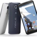【Googleストアより安い!】Google 『Nexus 6』 XT1100 SIMフリー 32GB ブルーが特価!