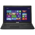【在庫限り特価】MS Office搭載 ASUS 15.6型ノートPC X551CA-SX130HS (i3/4GB/750GB/Win8.1)