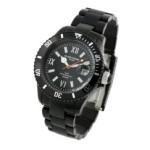 【タイムセール】Alain Divert メンズ腕時計が特価