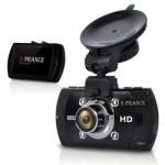 GPS搭載 超高画質 フルHD対応のドライブレコーダー E-PRANCE B47FSシリーズがタイムセール特価
