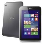 【リファビッシュ特価】8型Windowsタブレット Acer ICONIA W4 (AtomZ3740/2GB/64GB/Win8.1)