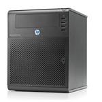 【数量限定メモリセット!!】HP ProLiant MicroServer Turion II NEO N54L が特価!