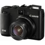 Canon『PowerShot G16』がわけあり特価!広角28mm 光学5倍ズーム搭載