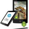 【Stylusペン標準搭載】7型Androidタブレット hp Slate7 Extreme 4405RA が激安!