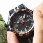 本格派アウトドアウォッチ RICOH WG-Watch がタイムセール特価
