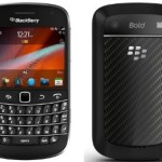 【良品中古】docomo版『BlackBerry BOLD 9900』が激安特価!