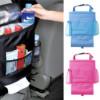 車のシートバッグに取り付け可能な保冷バッグ!夏のドライブや要冷蔵の買い出しにも!