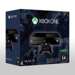 【数量限定】Xbox One (Halo: The Master Chief Collection 同梱版) が実質 28,713円!
