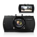 超高画質 フルHD対応のドライブレコーダー E-PRANCE 夜間撮影可能 GPSなしモデル がタイムセール特価
