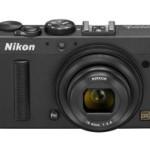 Nikon DXフォーマット採用 デジタルカメラ『COOLPIX A』シルバー/ブラック