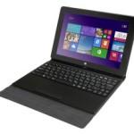 MSI 2in1Windows ノートPC/タブレット がタイムセール特価 (Atom/2GB/32GB/MS Office)