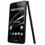 【値下げ】Android 5.0搭載 SIMフリースマホ「VAIO Phone VA-10J」未使用白ロム