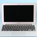 【美品】中古 MacBook Air MD224J/A Mid 2012 が超激安! (Core i5/4GB/SSD128GB/11.6)