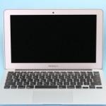 【美品】中古 MacBook Air MD224J/A Mid 2012 が超激安! (Core i5/4GB/SSD128GB/11.6)