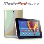 【数量限定特価】7インチAndroidタブレット Mediapad Youth2 が激安特価!