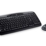 ロジクール ワイヤレスコンボ MK330t [ワイヤレスキーボード&マウスセット] がタイムセール特価