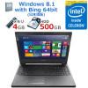15.6型ノートPC Lenovo G50 80G001P0JPが超激安!(Cel/4GB/500GB/Win8.1)