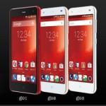 gooのスマホ 最新Android 5.0搭載のスマホと格安SIMのセットで1万円から!