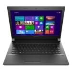 Lenovo Office付き 14型ノートPC がアウトレットで激安特価 (Cel N2840/4GB/500GB/MS OfficeH&B+360)