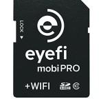 ワイヤレスSDHCカード Eye-Fi MobiPRO 32GB Class10 が激安特価!