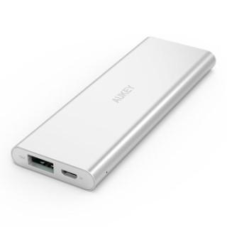 Aukey PB-A1B 3300mAh モバイルバッテリーが激安特価!