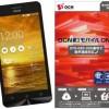 LTE対応 SIMフリースマホ ZenFone 5 (8GB) ブラック が激安特価!