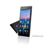 LTE高速通信対応SIMフリースマートフォン『ZTE Blade Vec 4G』が激安特価!