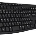 Unifying対応ワイヤレスキーボード LOGICOOL K270 が激安特価!