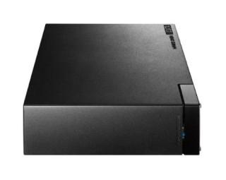 【箱汚れ特価】アイ・オー・データ 縦・横置き両対応 外付ハードディスク 3.0TB HDC-LA3.0