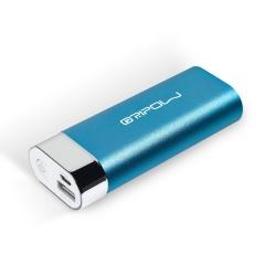 【激安特価】超小型 大容量モバイルバッテリー Oripow Spark Mini 6400mAh