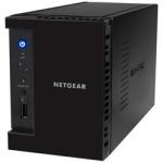 【箱汚れ特価】NETGEAR ReadyNAS 2ベイ Diskless RN10200-100AJS
