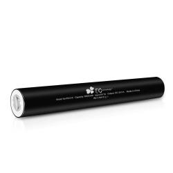 【激安特価】EC Technology 6000mAh モバイルバッテリー 懐中電灯機能付