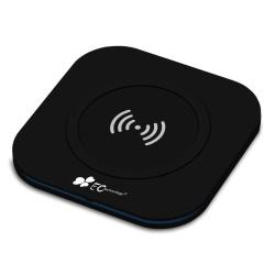 【激安特価】EC Technology Qi対応充電器 ワイヤレスチャージャー